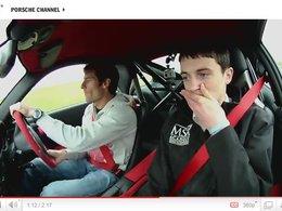 [vidéo] Mark Webber ne roule pas en cannette Red Bull, non, il a une Porsche 911 GT2 RS
