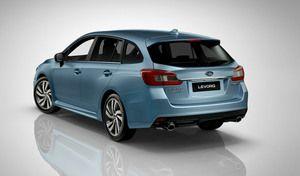 Subaru : garantie 5 ans, kilométrage illimité, et nouveau moteur pour le Levorg