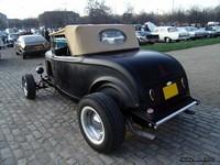 La photo du jour : Ford Hot Rod