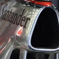 Formule 1 - Belgique D.2: McLaren domine, Bourdais sublime