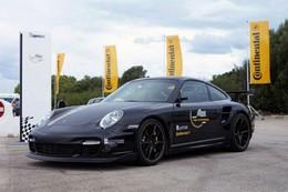 9FF TR1000 : La 911 la plus rapide du monde !