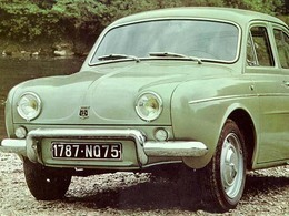 Réponse à la question du jour n° 157 : quelle voiture a été le fruit d'une collaboration entre Renault et Alfa Romeo ?