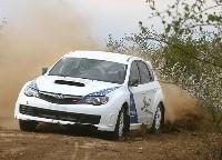 Subaru en WTCC?