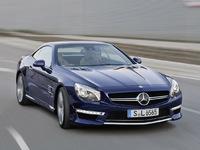 Mercedes dévoile le SL65 AMG