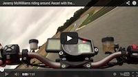 Vidéo: Mc Williams et la KTM 1290 Super Duke R