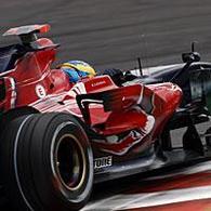 Formule 1 - Belgique D.2: Bourdais revient en bons termes à Spa