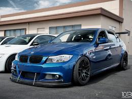 LTBMW Car Meet. Pour amateurs de BMW...