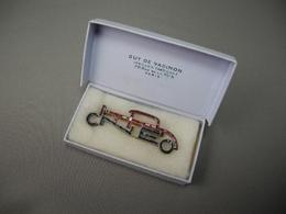 Citroën: un bijou de famille du chevron