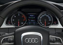 La nouvelle Audi A3 2.0 TDI 140 ch Efficiency ? 115 g CO2/km