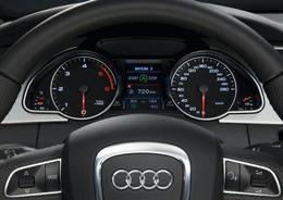 La nouvelle Audi A3 2.0 TDI 140 ch Efficiency ? 115 g CO2/km