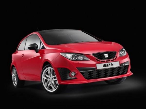 Genève 2011 : Seat Ibiza Cupra R210, pour jouer avec les DS3 Racing et Mini JCW ?