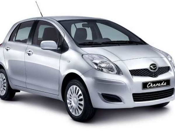 Genève 2011 : nouvelle Daihatsu Charade, une ancienne Toyota Yaris rebadgée