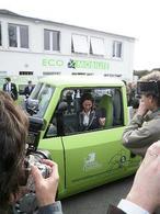 La production de la SimplyCity électrique a démarré en France