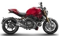 Ducati: garantie Ever Red et taux de financement jusqu'au 15 octobre 2015