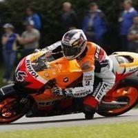 Moto GP - Honda: Dovizioso prévient Lorenzo