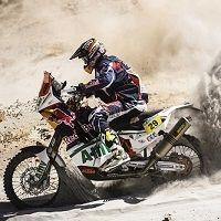KTM - Baja 1000 : Kurt Caselli nous a quitté