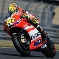 Moto GP - Ducati: La GP11 est morte vive la GP11.1 !