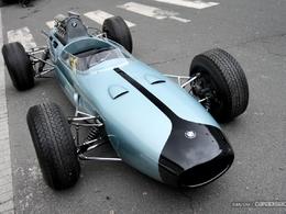 Réponse des quizz précédents: BMW BT7 et Bentley Continental SC étaient au programme..