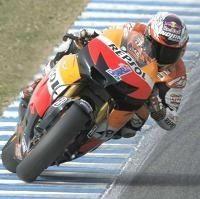 Moto GP - Jerez: Casey Stoner vous le dit ses problèmes de bras c'est du sérieux !