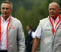 Formule 1 - Belgique: McLaren fait appel