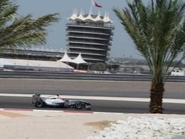 F1 - Le Grand Prix de Bahreïn se courra peut-être en 2011