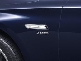 BMW leader sur les transmissions intégrales en France en 2011