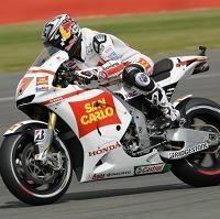 Moto GP - Pays Bas: On reparle d'Aoyama à la place d'un Pedrosa qui pense à un retour au Mugello