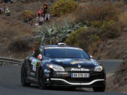 Renault en IRC