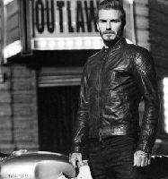 Vidéo: Belstaff nous sort le grand jeu avec Beckham
