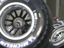 F1: Michelin y reviendra... seulement avec des concurrents !