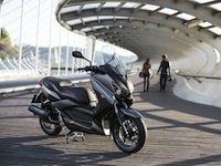 Yamaha/Scooters : tarifs des nouveautés 2014 !