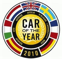 """Titre de """"Voiture de l'année 2010"""" en Europe : les 7 finalistes sont..."""