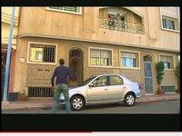 [pub] Dacia Logan ... à la marocaine