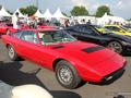 Photos du jour : Maserati Khamsin (Sport & Collection)