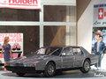 Future Aston Martin Lagonda: comme ça?