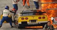 Le Mans Series: Ca chauffe déjà à Monza !