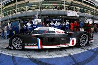 LMS Monza qualifications: Peugeot et Saleen devant