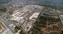 L'usine SEAT de Martorell voit l'énergie solaire en grand !