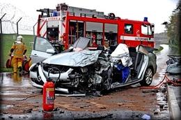 Midi Pile - Mortalité routière en 2009 : des chiffres qui surprennent