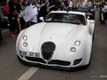 Photos du jour : Wiesmann MF5 Gt (Parade des Pilotes du Mans)
