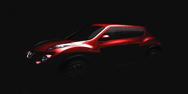 Futur Crossover Nissan : Qazana devient Juke
