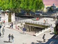 Delanoë envisage d'interdire les berges de Paris aux voitures