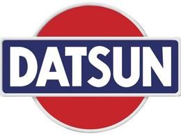 Datsun: retour confirmé!