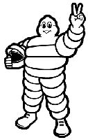 Michelin power cup : pour débuter dans la compet
