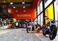 Harley-Davidson 66 Perpignan: inauguration des nouvaux locaux les 25 et 26 septembre 2015