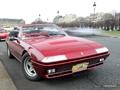 Photos du jour : Ferrari 400i Cabriolet (Traversée de Paris)