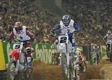 SX Tour Supercross de Barcelone