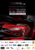 Bientôt le Festival Automobile International 2010