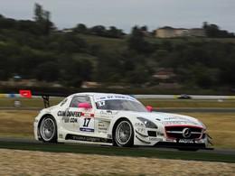 Le Sébastien Loeb Racing en GT FFSA et aux 24 Heures de Spa!