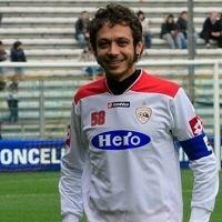 Un match de football pour la fondation de Marco Simoncelli